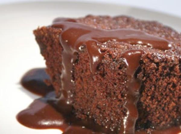 Ricardo's Chocolate Pudding Recipe