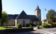 photo de eglise Saint Maurice