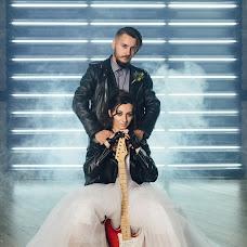 Wedding photographer Ivan Danilov (ivandanru). Photo of 04.08.2018
