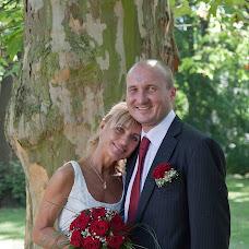 Svatební fotograf Karel Horký (hork). Fotografie z 24.04.2015