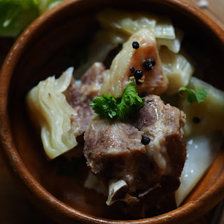 Norwegian Stew Recipes.
