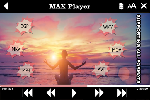 HD MX Player 1.3 screenshots 2