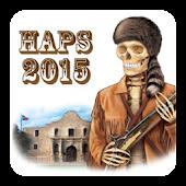 HAPS 2015