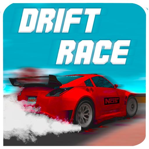 Drift Race  Car Driving Simulator