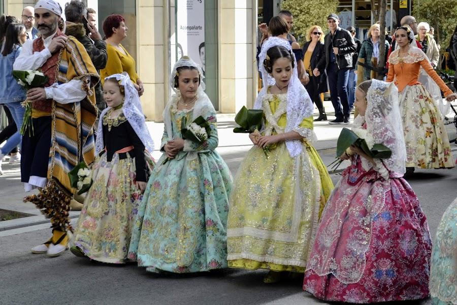 Праздники Испании, ярмарки и другие зрелища