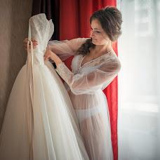 Wedding photographer Vitaliy Andreev (wital). Photo of 26.07.2018