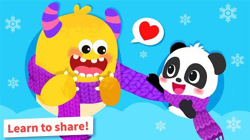 Little Panda's Monster Friends  screenshots 15