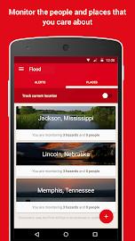 Flood - American Red Cross Screenshot 2