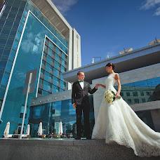 Wedding photographer Kseniya Tesh (KseniaTesh). Photo of 15.05.2017