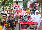 PG-TK Al Muslim Memperingati Hari Pahlawan