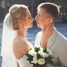 Wedding photographer Evgeniy Nefedov (Foto-Flag). Photo of 29.07.2017