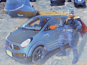 R2 RC2のカスタム事例画像 ゴンザレスさんの2020年02月29日21:58の投稿