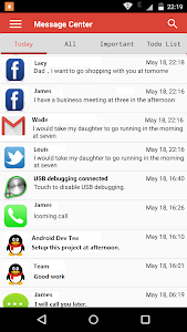 Notification History Master screenshot 5