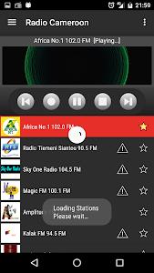 RADIO CAMEROON screenshot 2