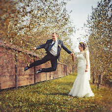 Wedding photographer Mikhail Rakovci (ferenc). Photo of 17.06.2015