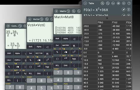 HiEdu Scientific Calculator Pro v1.1.5 [Paid] 4