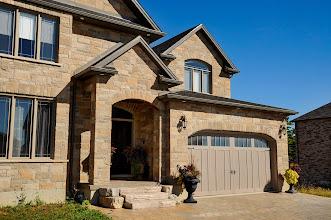Photo: Estate Stone - Frontenac Blend