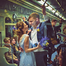 Wedding photographer Andrey Voznesenskiy (FotoVoznesenskiy). Photo of 21.07.2016