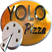 Yolo Pizza Egly