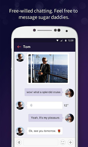 Sugar Daddy Dating App - Sudy 3.9.1 screenshots 6