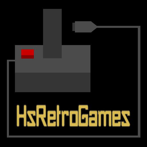 HsRetroGames avatar image