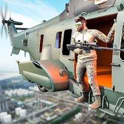 Counter Terrorist Attack: Critical Strike Fps Game
