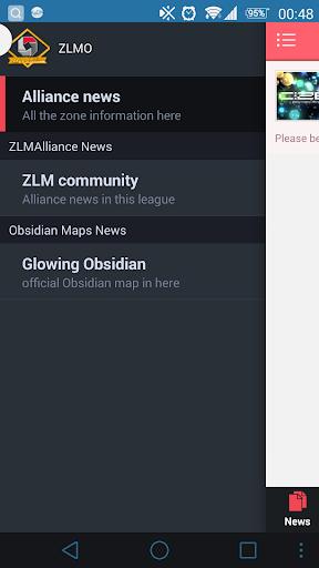 ZLM Obsidian