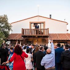 Wedding photographer julio Alberto gil nieto (julioAlbertog). Photo of 29.07.2018