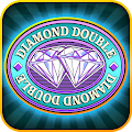 Diamond Double Slots Machine - Free Slots APK