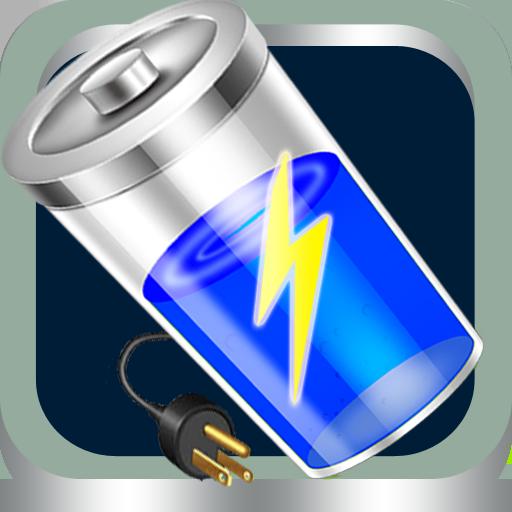 工具の高速バッテリ・チャージャ LOGO-記事Game