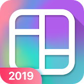Collage Maker - Layouts For Pictures Icon