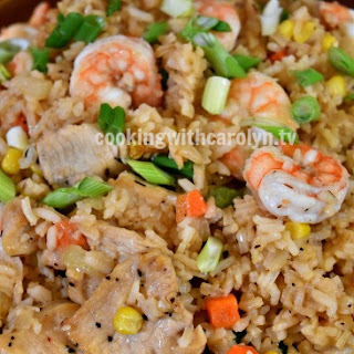 Chicken With Shrimp Sauce Recipes