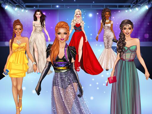 Fashion Model 2020 - Rising Star Girl 1.1 screenshots 8