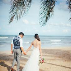 Wedding photographer Yuriy Meleshko (WhiteLight). Photo of 09.01.2018