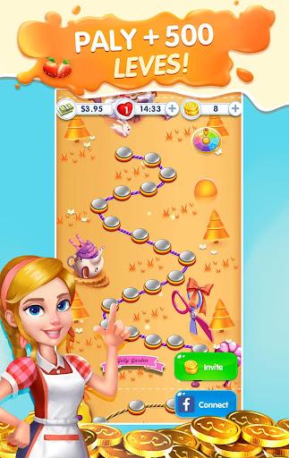 Candy Lucky screenshot 1