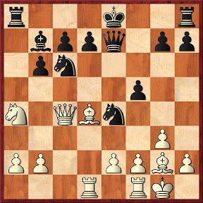 Kramnik Carlsen
