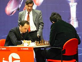 Topalov-Kramnik