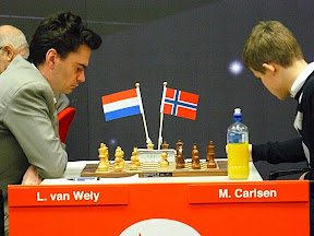 Van Wely-Carlsen