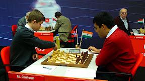 Carlsen-Anand