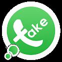 WhatsFake Pro (Ad free) icon