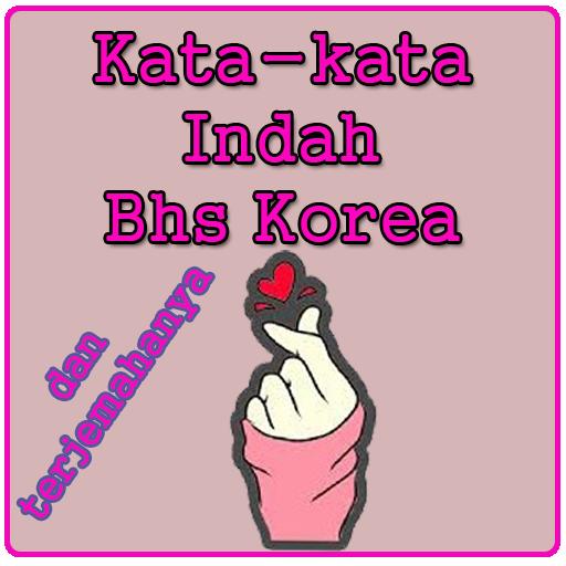 Kata Kata Indah Bahasa Korea Apps Bei Google Play