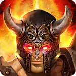 Blood Warrior: RED EDITION Icon