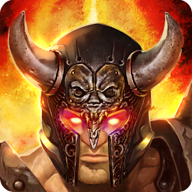 blood warrior red edition apk