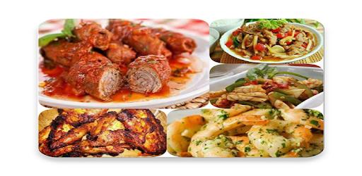 resep masakan nusantara   apps on google play