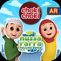 Choki Choki Nussa & Rarra Keliling Dunia icon