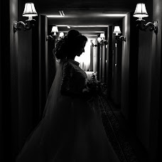 Wedding photographer Evgeniy Linev (Onreal). Photo of 22.10.2017