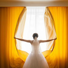 Wedding photographer Vitaliy Aprelkov (aprelkov). Photo of 20.12.2015