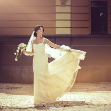 Wedding photographer Natalya Kosyanenko (kosyanenko). Photo of 21.11.2012