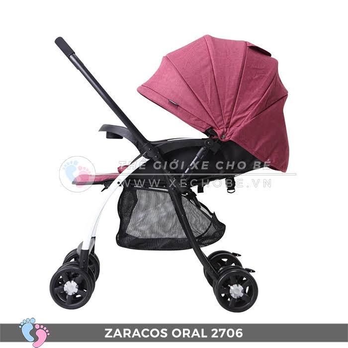 Zaracos ORAL 2706 12