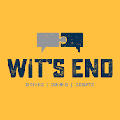 Wit's End Bar